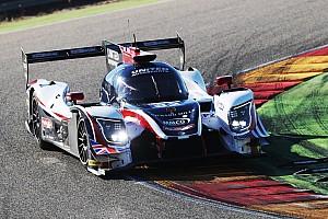 Fernando Alonsos nächster LMP-Test: Einsatz in Aragon