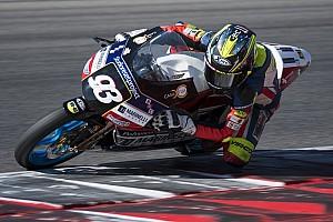 CIV PreMoto3 Ultime notizie Marco Gaggi continua con l'S.G.M. Tecnic Racing Team