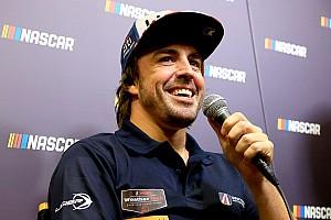 IMSA Motorsport.com hírek Montoya szerint Alonso képes lehet a győzelemre Daytonában