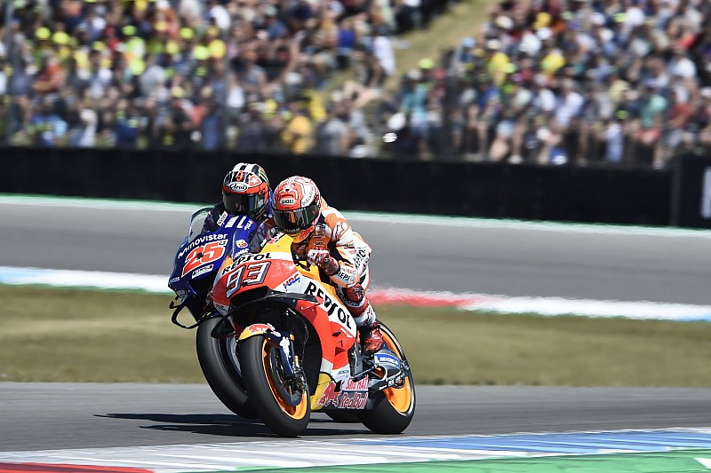 Віньялес: Yamaha досі має шанс виграти титул