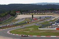 F1: Nurburgring venderá 20 mil ingressos para o GP de Eifel