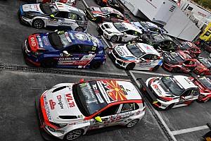 TCR Ultime notizie Balance of Performance, diminuite le zavorre, ma non per Hyundai ed Honda