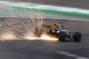 Formula 1 Son dakika Sainz ve Hulkenberg, Bakü'de puan hedefliyor