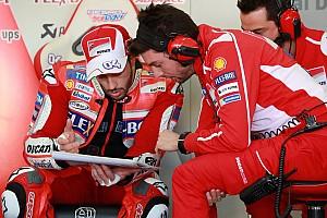 MotoGP Motorsport.com hírek Ducati: