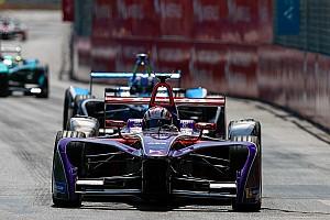 Fórmula E Últimas notícias Lynn se junta a Di Grassi e perde 10 posições no México