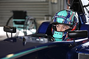 Monger vor Rennsport-Rückkehr in der Formel 3