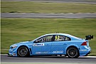 Volvo aiming for WTCC title assault in 2017 - Bjork