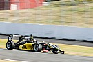 Другие Формулы Участники новозеландского чемпионата устроили аварию с переворотом