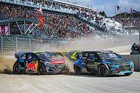 Paul Bellamy, patron du WRX : L'avenir du sport auto doit être électrique