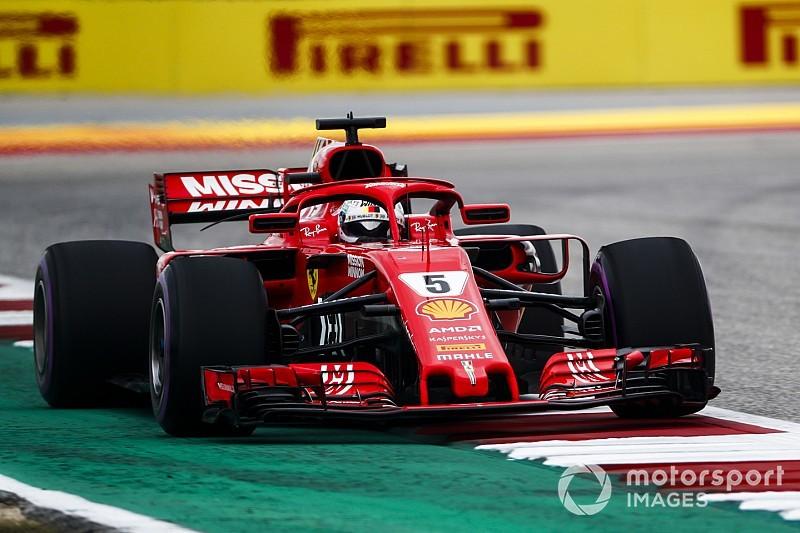 Ferrari прискорилася завдяки відмові від оновлень
