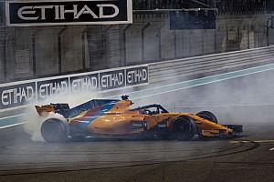 IndyCar: Alonso seriye olan ilgiyi dünya çapında arttıracak