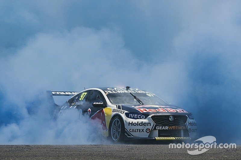 Red Bull Holden 2019 Supercars challenger unveiled