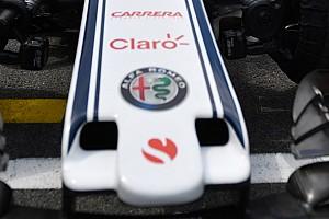 Már régóta készül Räikkönen 2019-es F1-es autója a Saubernél