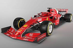 Ferrari trabaja en nuevos materiales para la fabricación del motor 2019