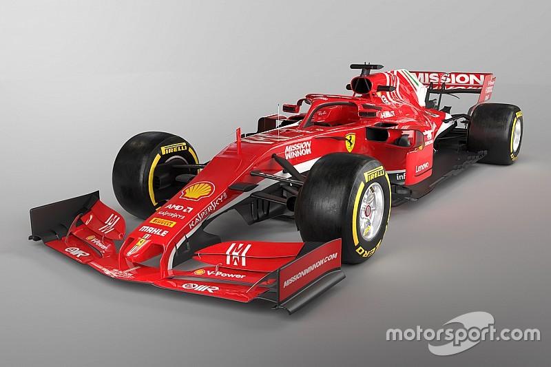 Las simulaciones de la F1 para 2019 ya muestran señales de mejores carreras