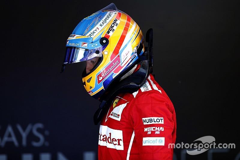 Dossier - Fernando Alonso et Ferrari, l'histoire d'une rupture - Motorsport.com