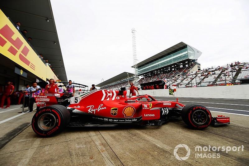 Ferrari попередила про неприпустимість технічного шпигунства