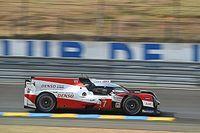 24H de Le Mans: Toyota manda en las primeras seis horas