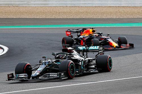 Wolff legt uit waarom Mercedes geen motoren aan Red Bull levert