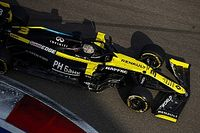 Ricciardo esbanja otimismo após ser 'melhor do resto' em treinos na Rússia