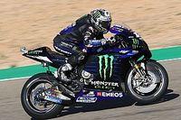 Yamaha trabaja en ganar velocidad punta para 2021