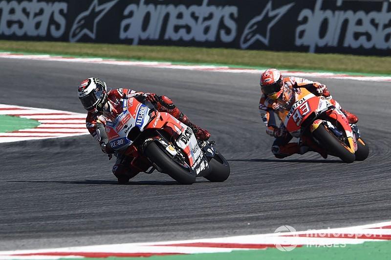 Honda fiebert Jorge Lorenzos ersten Feedbacks entgegen, Testdetails geklärt
