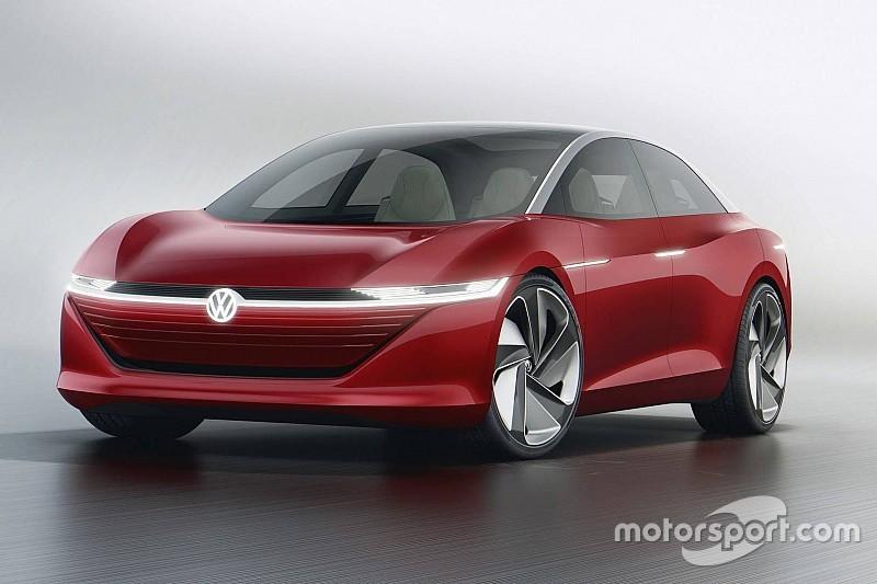 Завод VW випускатиме 100 000 електромобілів на рік