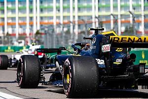 Renault prépare un tout nouveau moteur pour 2019
