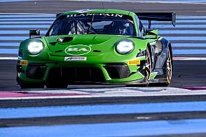 Ashkanani affianca Rizzoli e Bachler sulla Porsche della Dinamic Motorsport