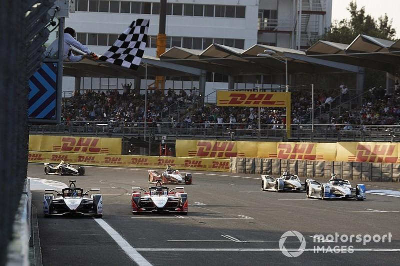 Di Grassi: vitória no México foi minha melhor na Fórmula E