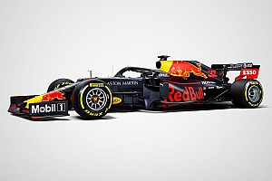 A Red Bull visszatért az eredeti F1-es festéséhez: RB15