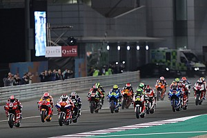Galería: las mejores imágenes del Gran Premio de Qatar