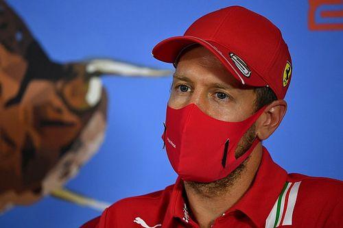 Ferrari: la verità di Vettel e il silenzio di Maranello