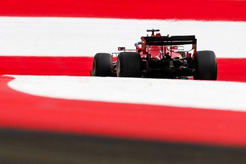 Vettel zaskoczony problemami