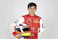 Sebastian Montoya Lengkapi Skuad Prema untuk F4 2021