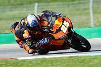 Brno Moto3: Pole pozisyonu Fernandez'in, Deniz 19. oldu