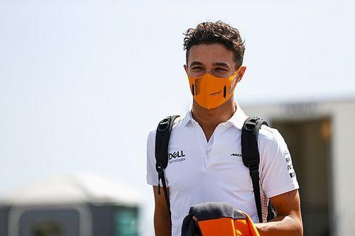 Norris elárulta, hogy Ricciardo mely tulajdonságát lopná el
