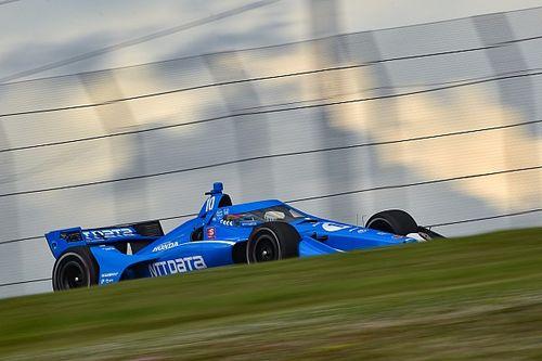 2023 IndyCar won't take major toll on tires, says Firestone