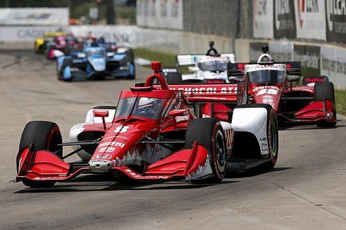 Ericsson gana por primera vez en IndyCar