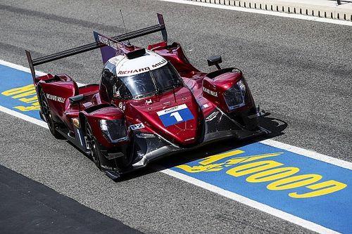 Calderon, Floersch set to race as a duo at Monza