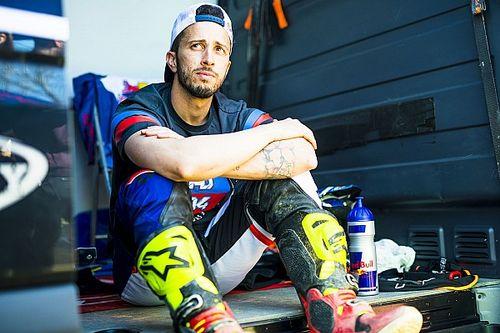 """""""Si llega la llamada de Honda, Dovizioso estará preparado"""""""