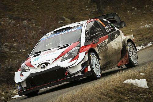 Toyota dévoile le nouveau programme WRC de Katsuta