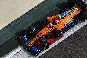 McLaren MCL35M wordt door motorwissel 'bijna geheel nieuwe auto'