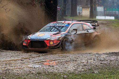 El Rally Monza sustituirá a Japón como final del WRC 2021