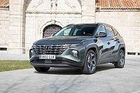 ¿Qué coche comprar? Hyundai Tucson Híbrido 2021 (prueba)