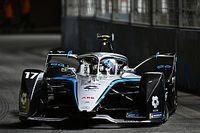 Nyck de Vries nyerte a Formula E 2021-es szezonjának első versenyét