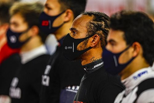 ANÁLISE: Os candidatos para substituir Hamilton na Mercedes para o GP de Sakhir