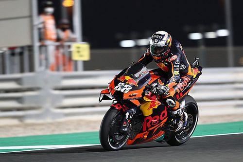 KTM Dapat Banyak Pelajaran di Qatar