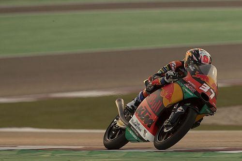 Test de pretemporada final: Lowes lidera en Moto2 y Masiá en Moto3