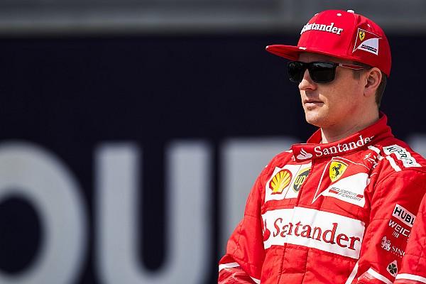 Formula 1 Son dakika Raikkonen Avustralya'da neden yavaş kaldı?